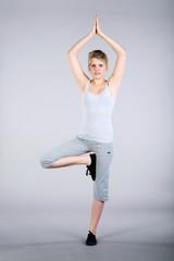 Ballet, Yoga, Sport III