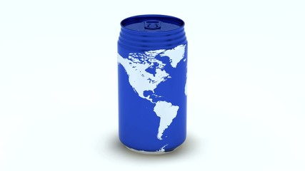 Canned earth (Loop)