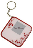 digital photo frame, keychain