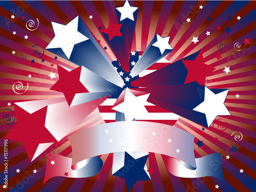 american flag wallpaper. US flag star ackground