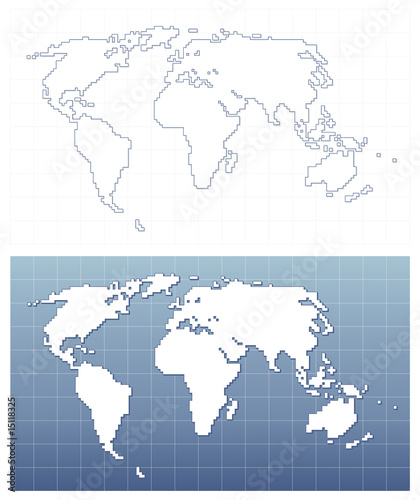 World Map Vector. Worldmap too, use it if you the world, mapvector maps