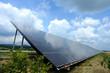 ferme solaire - 15120724