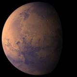 Fototapeta astronomia - tło - Planety