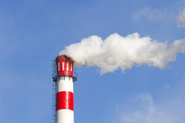 fumy chimney