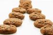 Cookies pepite chocolat