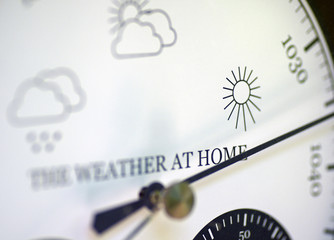 Weather at Home
