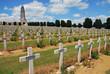 Verdun Kriegsgräber