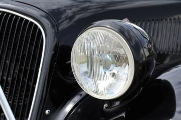 Oldtimer Licht