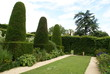 path. topiary. hedge. entry