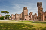 Thermae caracalla - 15178749