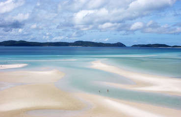 Whitsundays beach - 4