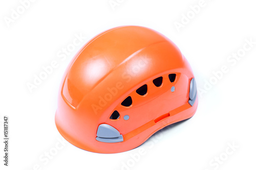 Ropejumper hard hat