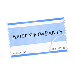 ticket v3 aftershowparty