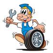Berufe Kfz Mechaniker
