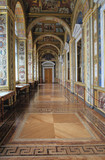 The Raphael Loggias, State Hermitage, Saint Petersburg, Russia. - Fine Art prints