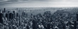 canvas print picture New York panorama