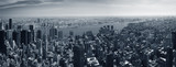 Fototapety New York panorama