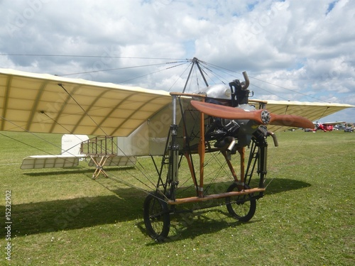 olf flying machine