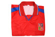 Czech Republic soccer team shirt