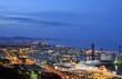 barcelona harbour 2