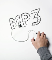 internet connecté mp3