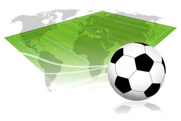 Sfondo Calcio