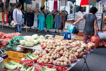 Market Korea