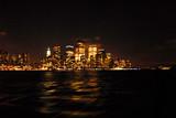 metropoli di notte poster