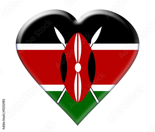 Icon of Kenya