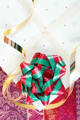 Gift close-up