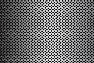 Honeycomb Metal Texture