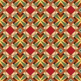 seamless parquet pattern poster