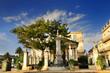 """El templete"" Old havana landmark"