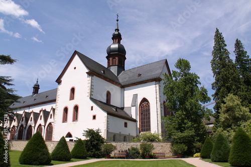 Poster Kloster Eberbach in Eltville am Rhein