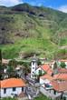������, ������: Centre du petit village de Sao Vicente