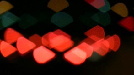 Luces de automobiles