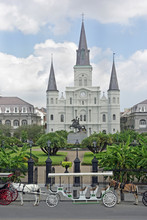R. louis cathedral