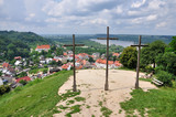 Three Crosses Hill