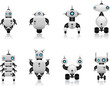 robot set - 15297987