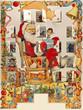adventskalender ritual - 15299709