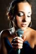 sexy singer