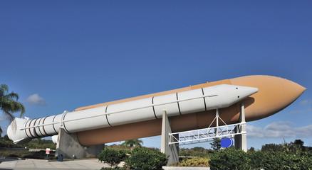 Rakete 1