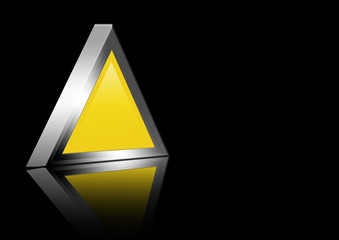 Yellow signal