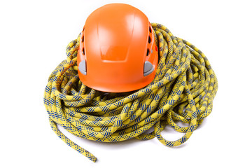 .Rope access tools
