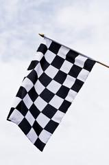 winning flag