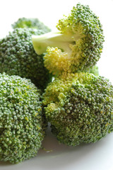 Fleurettes de Brocoli - Broccoli Florets