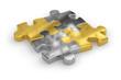 Precious puzzle pieces
