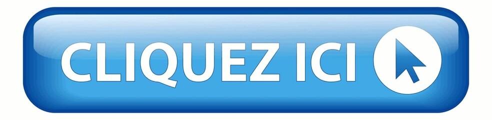 """Bouton """"CLIQUEZ ICI"""" (clignotant)"""