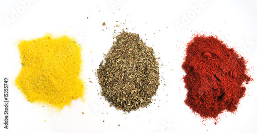 Poster condiments