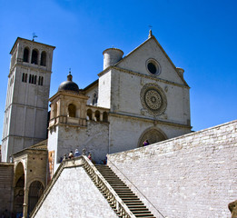 Basilica Inferiore e Superiore di Assisi